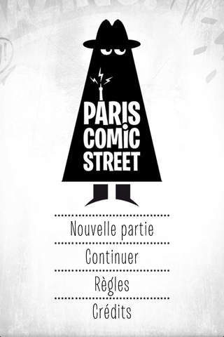 Paris Comic Street1