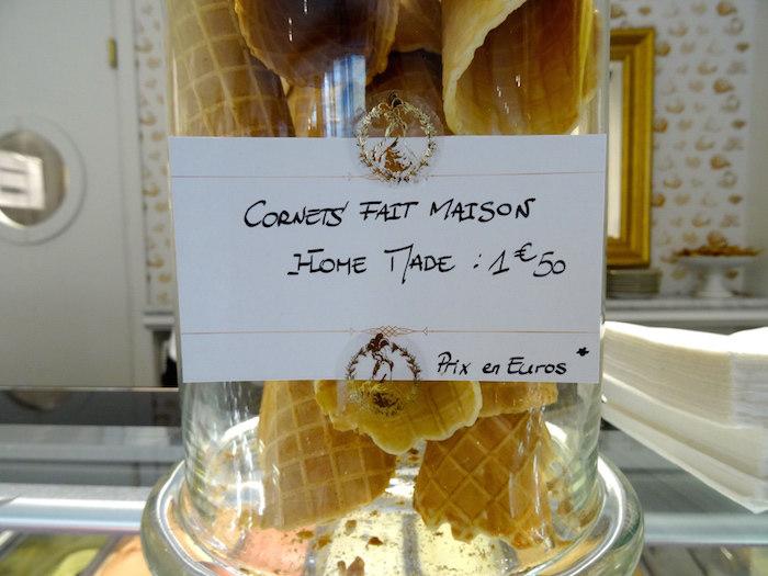 Il gelato del marchese - 3