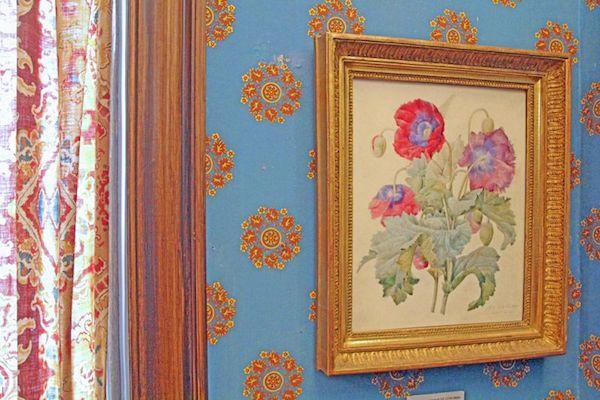 Musée de la Vie romantique - intérieur 2