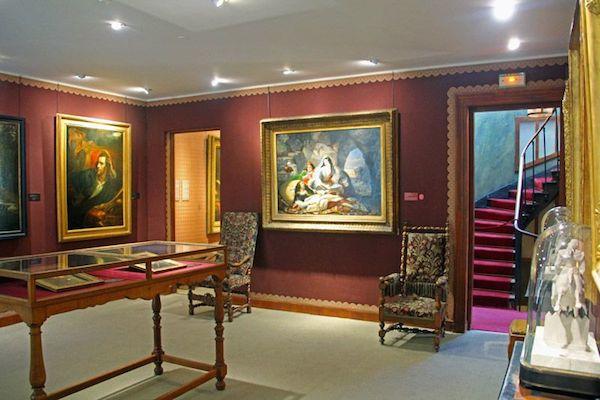 Musée de la Vie romantique - intérieur 3
