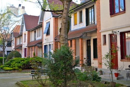 Petite Alsace cour 2
