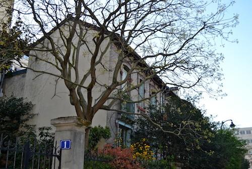 Villa Daviel n°1