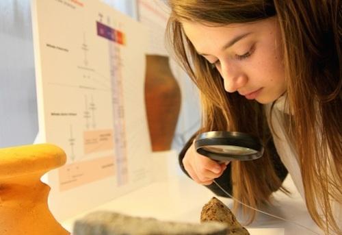 Archéologie des crêpes bretonnes