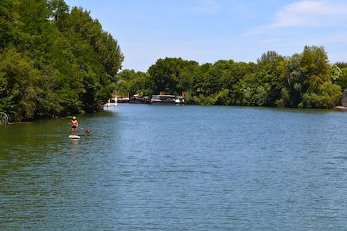 Balade en Seine - 5