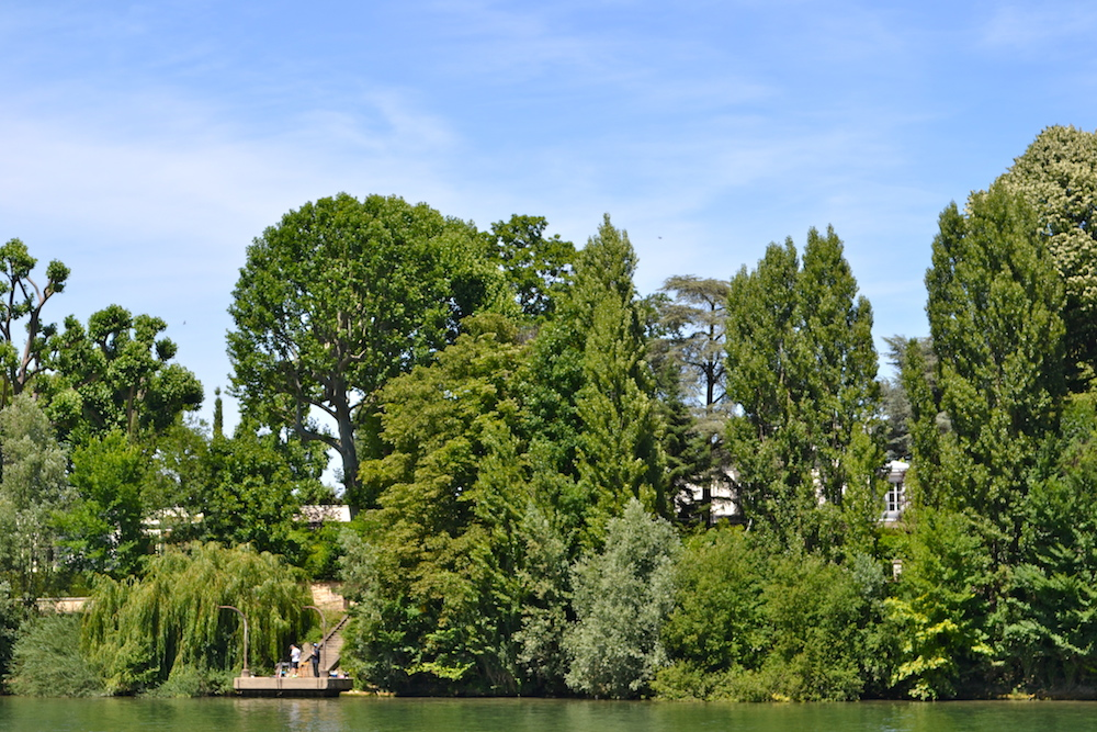 Balade en Seine - 9