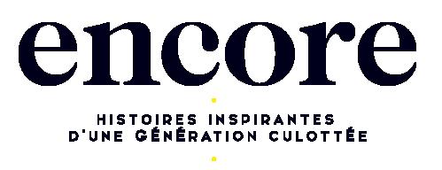 Encore Magazine logo