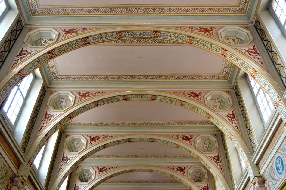 Chapelle 4 - Centre culturel irlandais