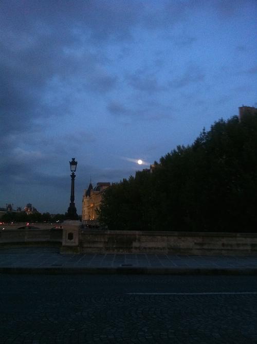 Pont neuf - Paris à pas contés
