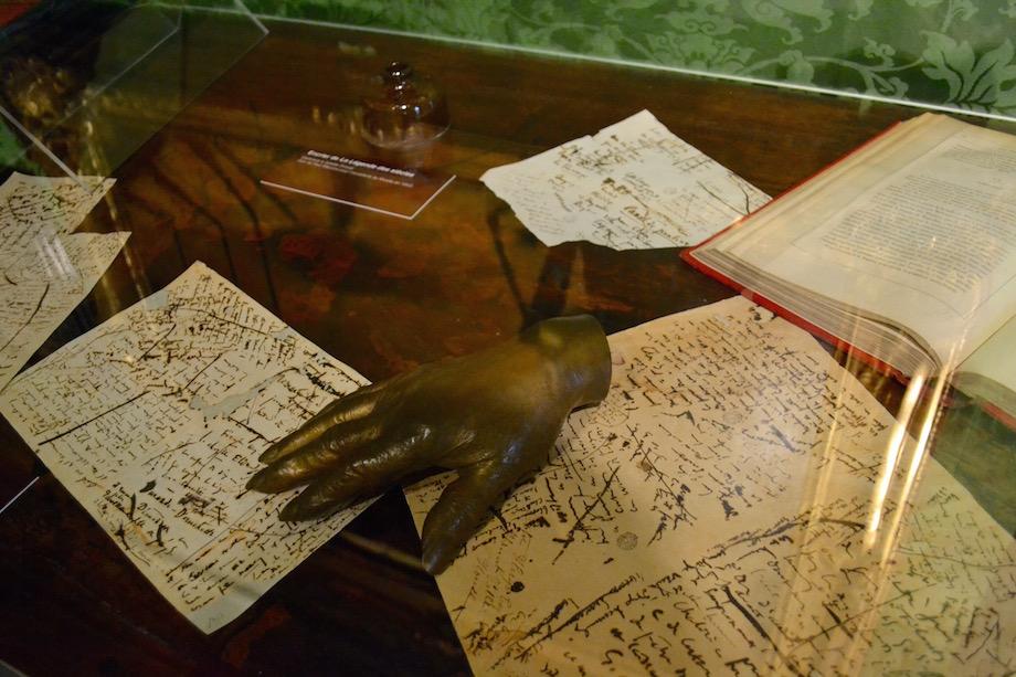 Victor Hugo - lettres