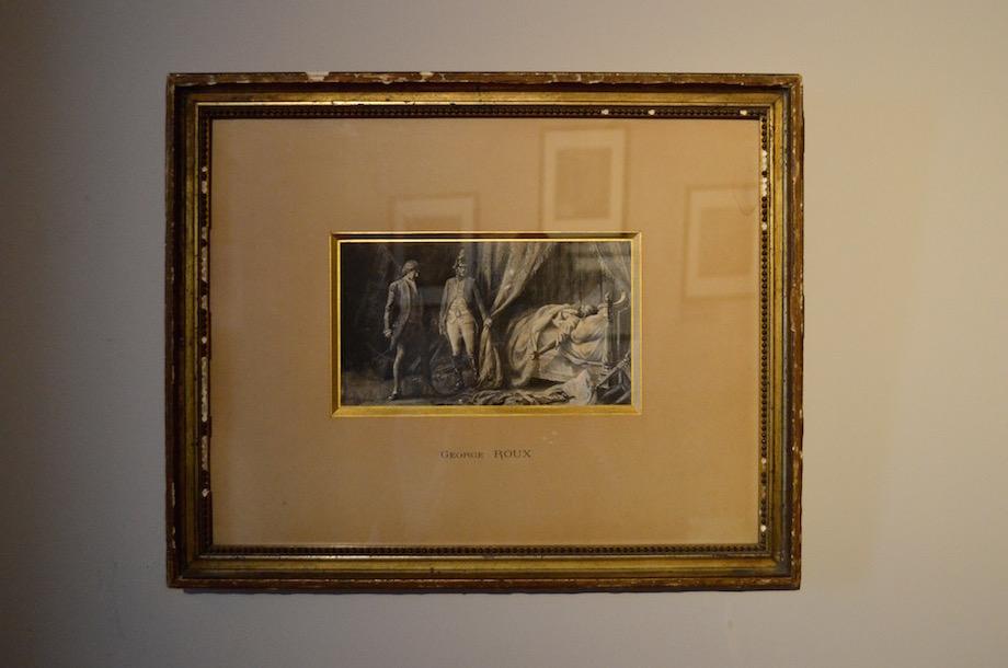 Victor Hugo - nouvelle acquisition 2
