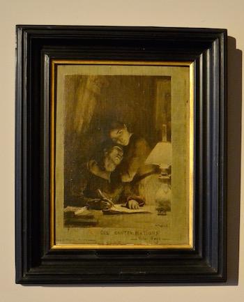 Victor Hugo - nouvelle acquisition