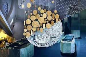 Boutiques - Monnaie de Paris