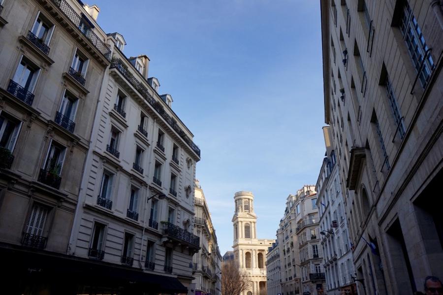 1 - Place Saint-Sulpice