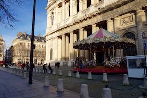 12 - Place Saint-Sulpice