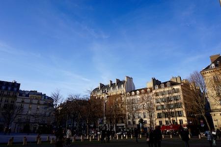 22 - Place Saint-Sulpice