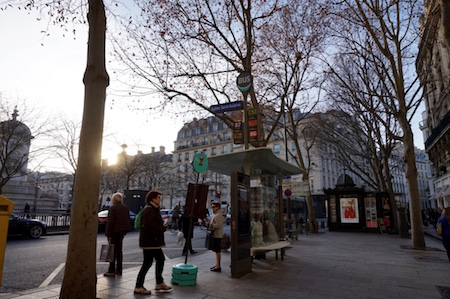 25 - Place Saint-Sulpice