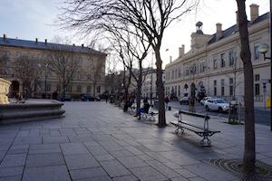 4 - Place Saint-Sulpice