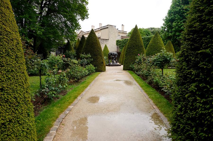 2 - Nocturne Rodin
