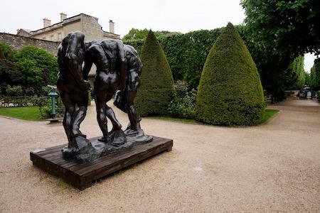 3 - Nocturne Rodin