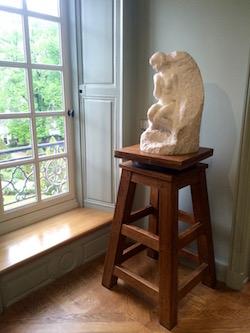7 - Nocturne Rodin