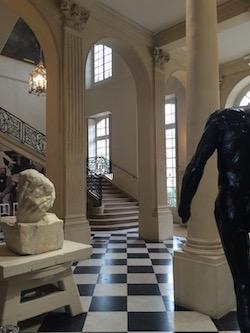 8 - Nocturne Rodin