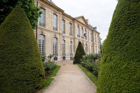 9 - Nocturne Rodin