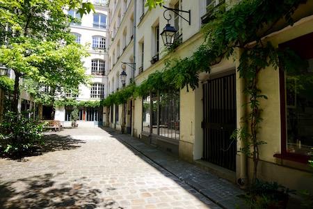 Cour des shadocks - 4