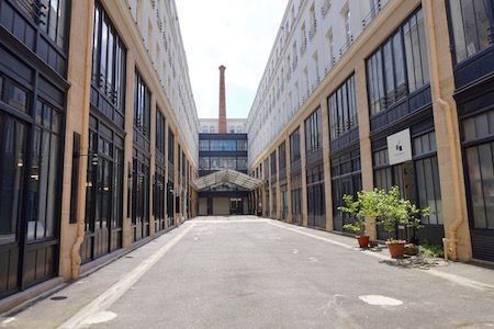 Le lieu du design - 2