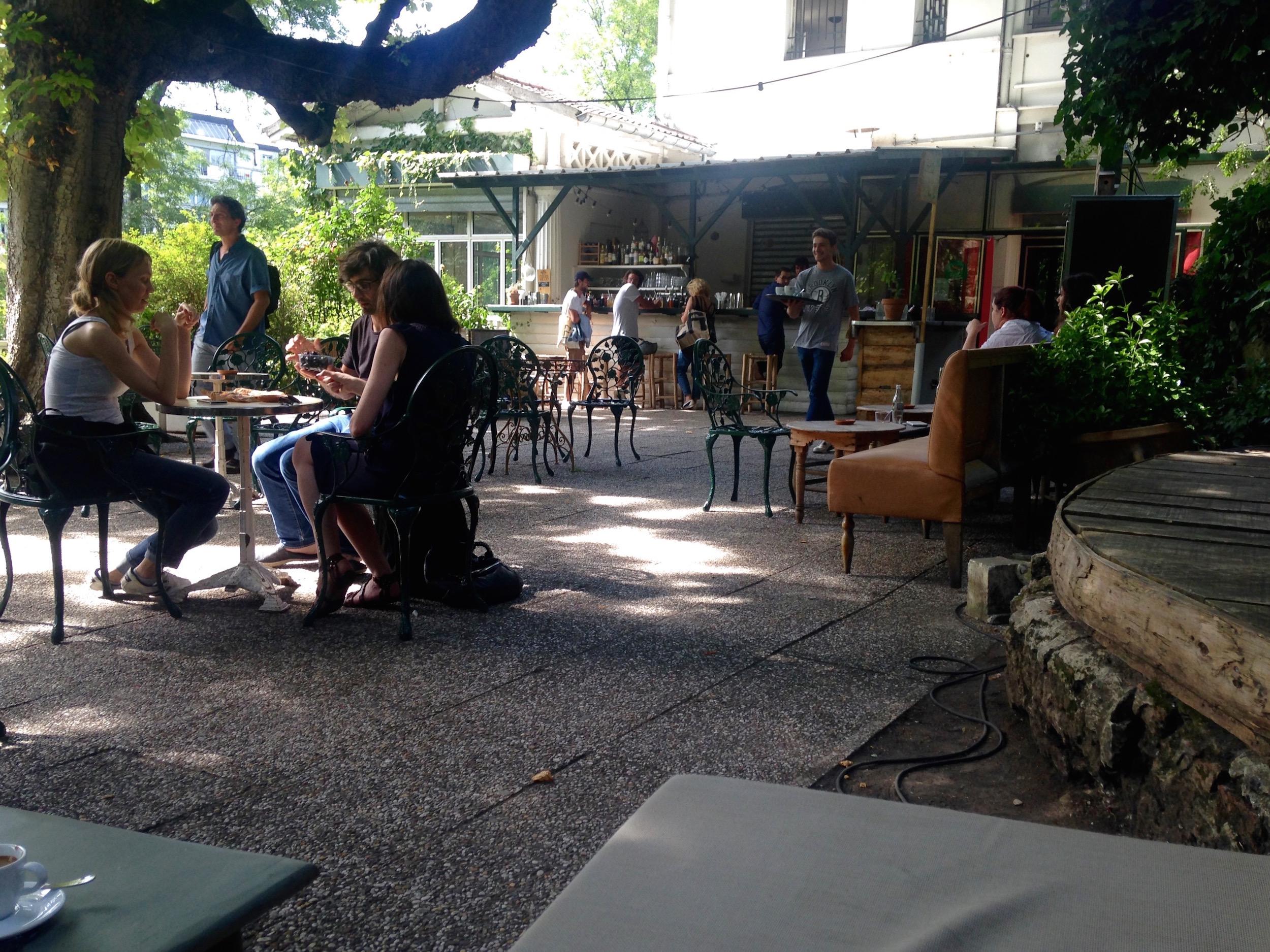 2 - Pavillon Puebla