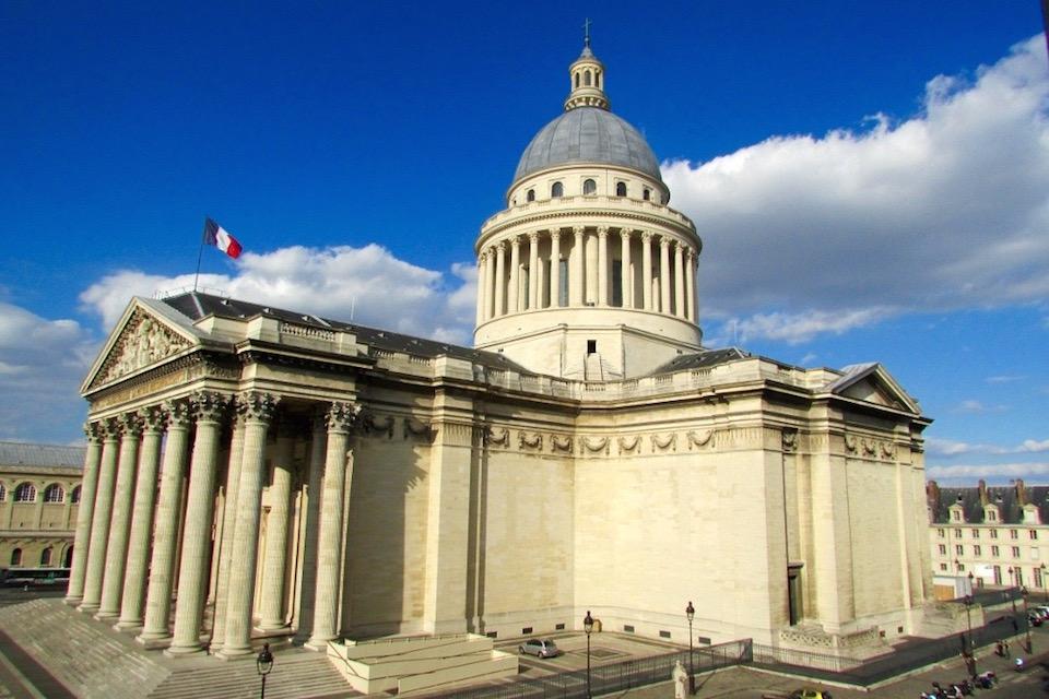Panthéon 3 - Dames du Panthéon