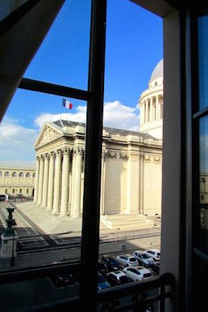 Panthéon 6 - Dames du Panthéon