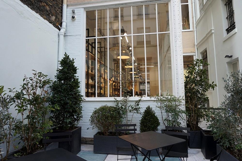 empreintes le concept store des m tiers d art paris. Black Bedroom Furniture Sets. Home Design Ideas