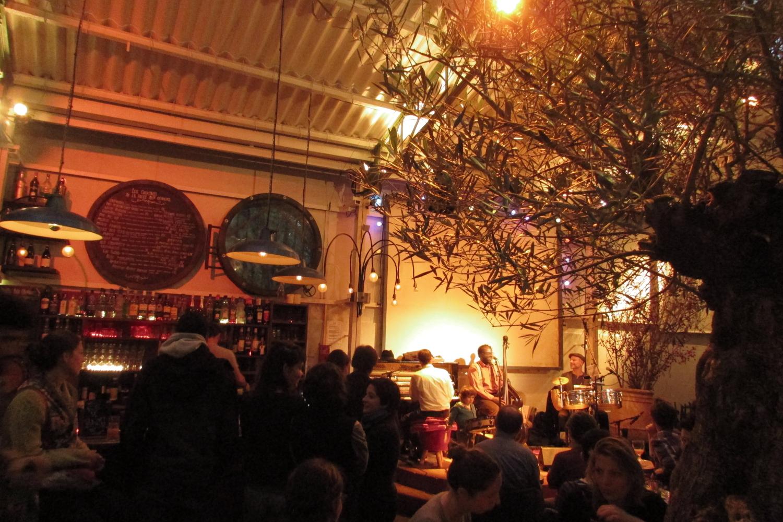 Vente Faillite Restaurant Paris