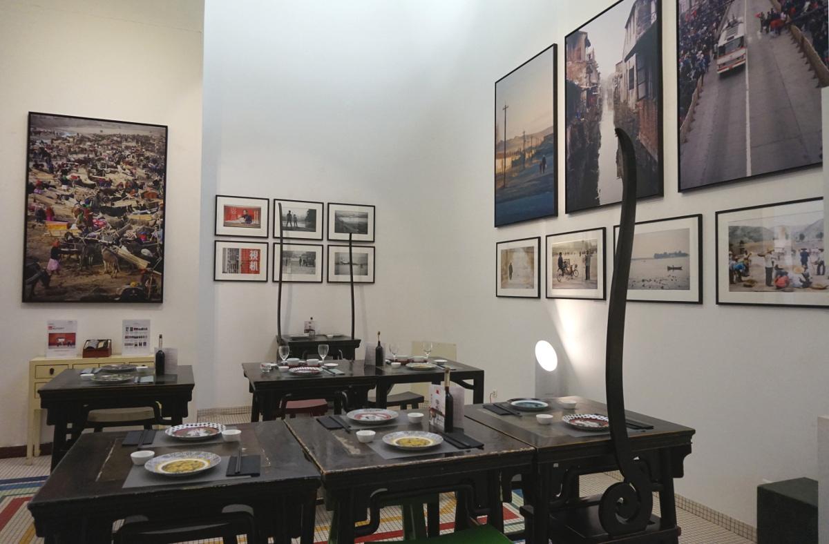La maison de la chine expo th voyage et atelier paris sur un fil - Maison de la chine boutique ...
