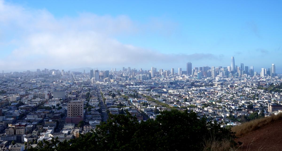 asiatique branchement San Francisco Si un gars veut juste se brancher avec vous